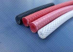 編織矽膠管6