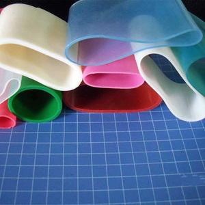 大口徑矽膠管6