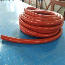 什么是硅橡胶玻璃纤维套管?