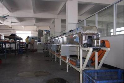 深圳硅胶管工厂哪家好?