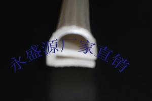 異形矽膠管1