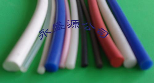 耐壓性能強的矽膠管耐酸堿嗎?