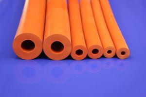 阻燃硅胶管7
