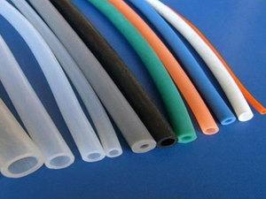 耐高溫矽膠管2