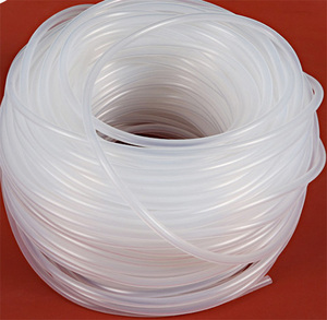 铂金硅胶管