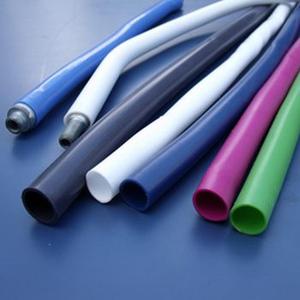 彩色矽膠管3