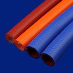 彩色矽膠管4