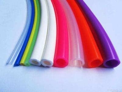 硅胶管生产线的生产工艺