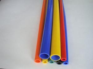 彩色矽膠管6