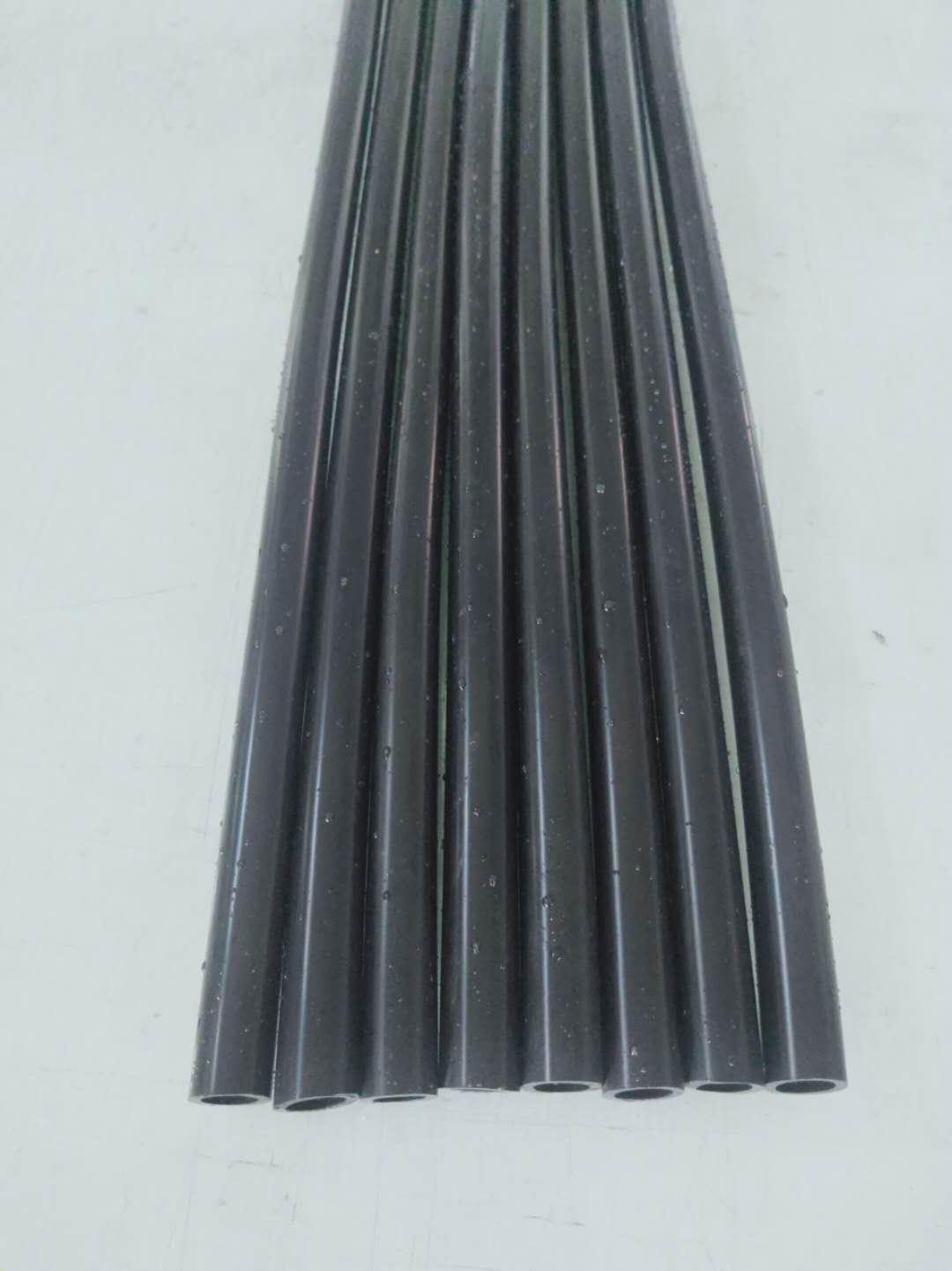 防靜電矽膠管有什么用途?