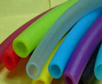 彩色矽膠管15